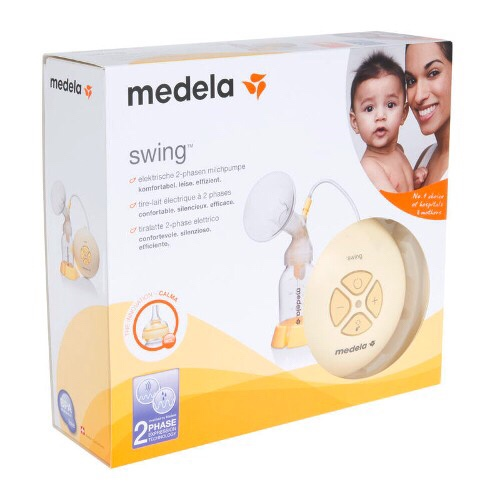 Breast Pump Review – 5 Reasons Why I Love Medela Breast Pump