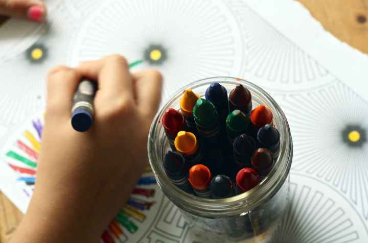 Kids Activities To Try At HomeToday!